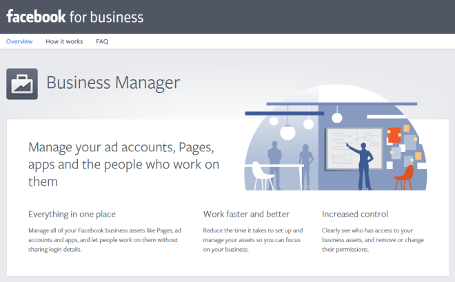 facebook-business-manager