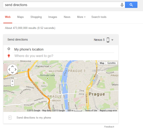send-directions-google