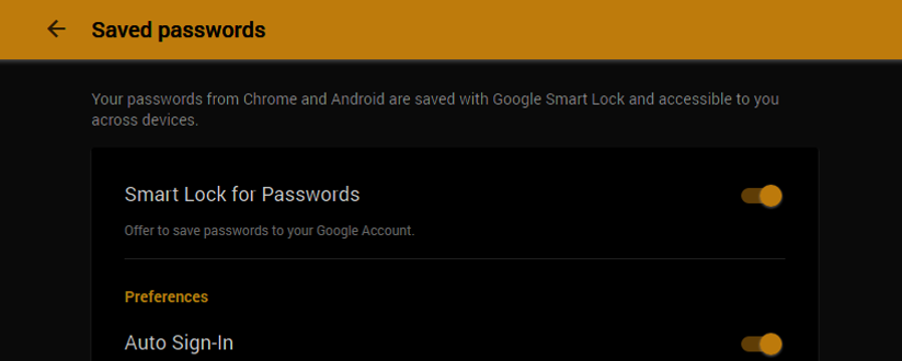 TIP#416: Kde v Google najdu moje hesla z Chrome a z Androidu? Poznejte Google Password Manager