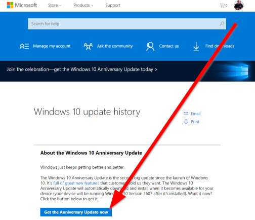 2016-08-07 19_07_44-Windows 10 update history.png