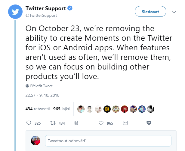 "2018-10-10 18_08_54-Uživatel Twitter Support na Twitteru_ ""On October 23, we're removing the ability.png"
