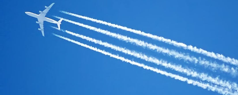 TIP#602: Co jsou to chemtrails?