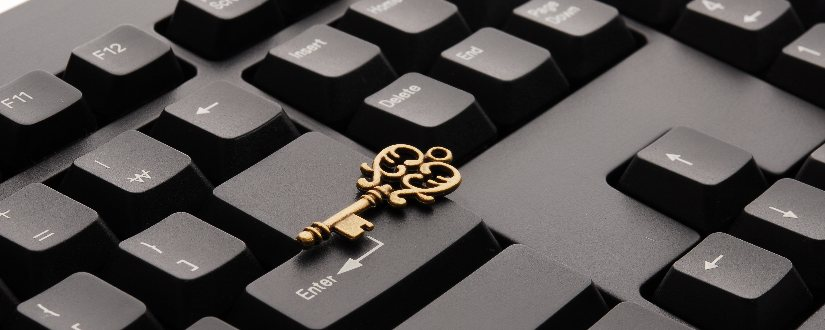 TIP#791: Co je to keylogger?