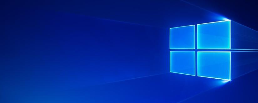 TIP#1070: Co je nového ve Windows 10 April 2018 Update