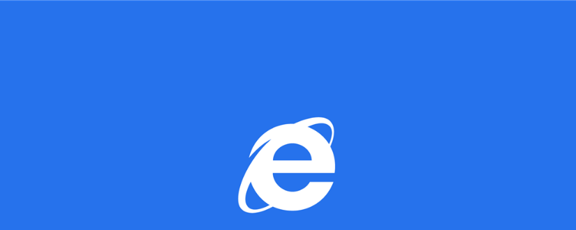 Jak z Windows 10 odstranit Internet Explorer